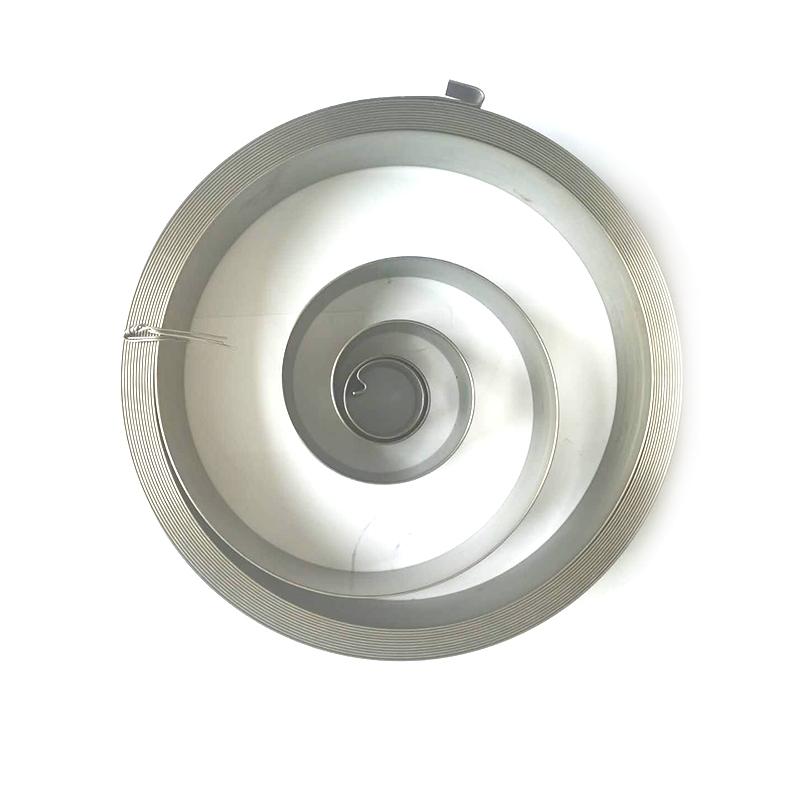 上海卷管器卷簧安装